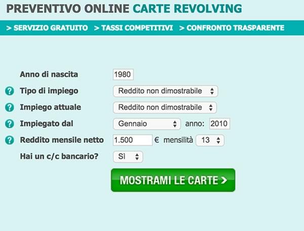 preventivo-carta-revolving-online
