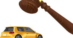 Pignoramento Automobile ed Altri Veicoli