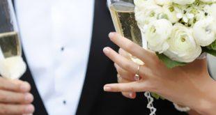 Come organizzare un matrimonio in 3 mesi