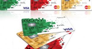 Carte di credito Compass: Easy e Gold a confronto, recensioni e giudizi
