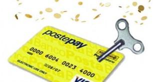 Costo Ricarica Postepay, più info su dove ricaricare