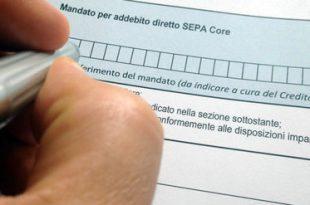 Addebito RID / SEPA: tutto su questa modalità di pagamento