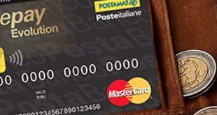 La Postepay è una carta di credito o di debito?