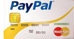 Paypal prepagata: dove si acquista? Quanto costa?