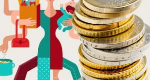 Prestiti a Casalinghe Senza Reddito