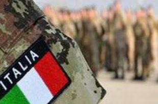 Stipendio militare Esercito Italiano: Quanto guadagna un soldato VFP1, VFP4?