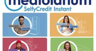SelfyCredit Instant: Prestito personale immediato via smartphone